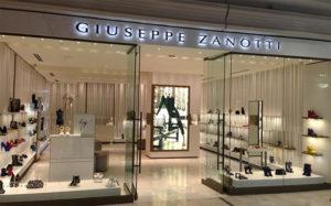 История бренда Giuseppe Zanotti