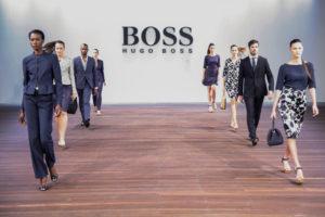 История бренда Hugo Boss