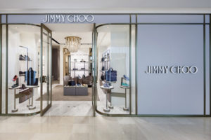 История бренда Jimmy Choo
