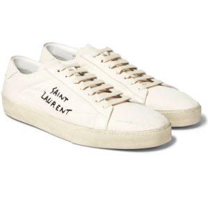 История бренда Yves Saint Laurent