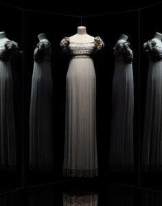 История бренда Dior
