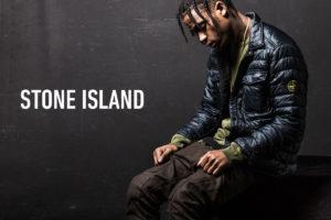 История бренда Stone Island