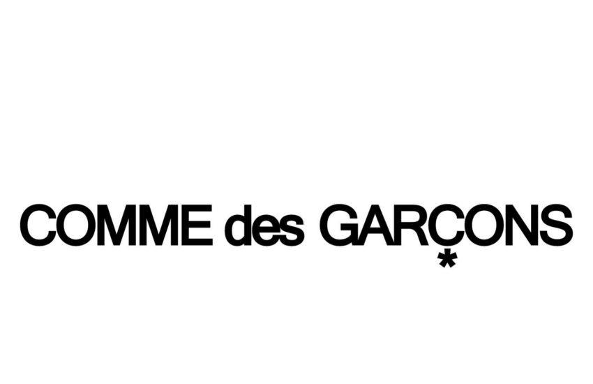 История бренда Comme des Garcons