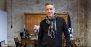 История бренда Dries Van Noten
