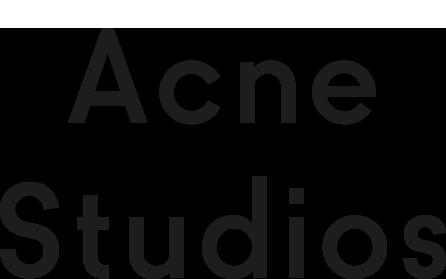 История бренда Acne Studios