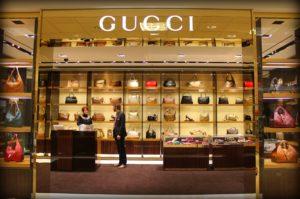 Магазин Gucci в Скоттсдейле