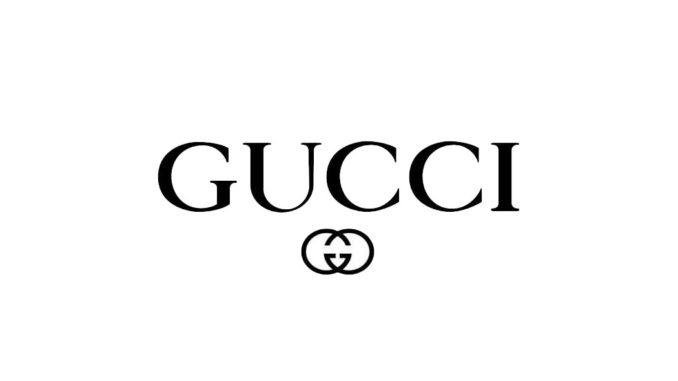 Gucci о бренде девушка модель педагогической работы