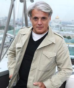 Основатель бренда Джузеппе Занотти