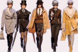 Женская коллекция Hermes 2010 года