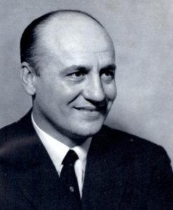 Основатель бренда Бальман