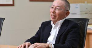 Основатель Uniqlo - Тадаси Янай