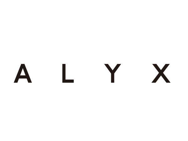 История бренда Alyx
