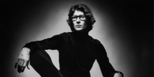 История бренда Yves Saint Laurent