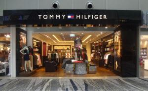История бренда Tommy Hilfiger