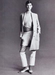 История бренда Helmut Lang
