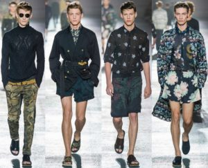 История бренда Dries Van Noten