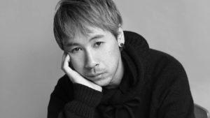 Основатель бренда Undercover Jun Takahashi