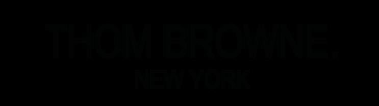 История бренда Thom Browne