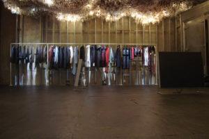 Магазин Undercover в Аояма
