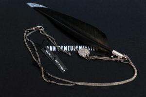 Ювелирные украшения от Ann Demeulemeester