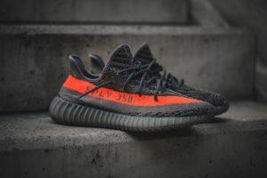 Коллаборация Kanye West и Adidas Yeezy Boost 350 V2