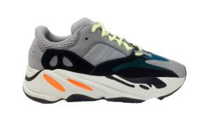 Коллаборация Kanye West и Adidas Yeezy Boost 700 Wave Runner