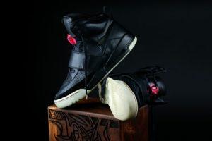 Коллаборация Kanye West и Nike Air Yeezy