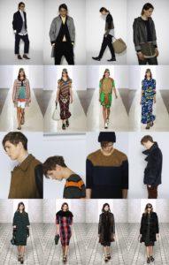 Коллекции Marni 2011 года