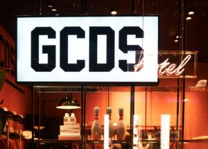 История бренда GCDS