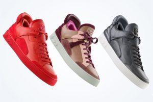 Работа Kanye West и Louis Vuitton