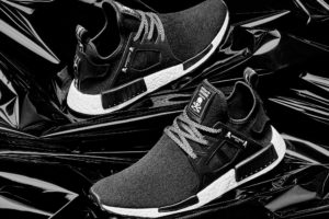Коллаборация Mastermid Japan и Adidas