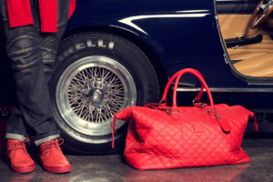 Лукбук Del Toro лето-осень 2013 сумка и обувь чукка