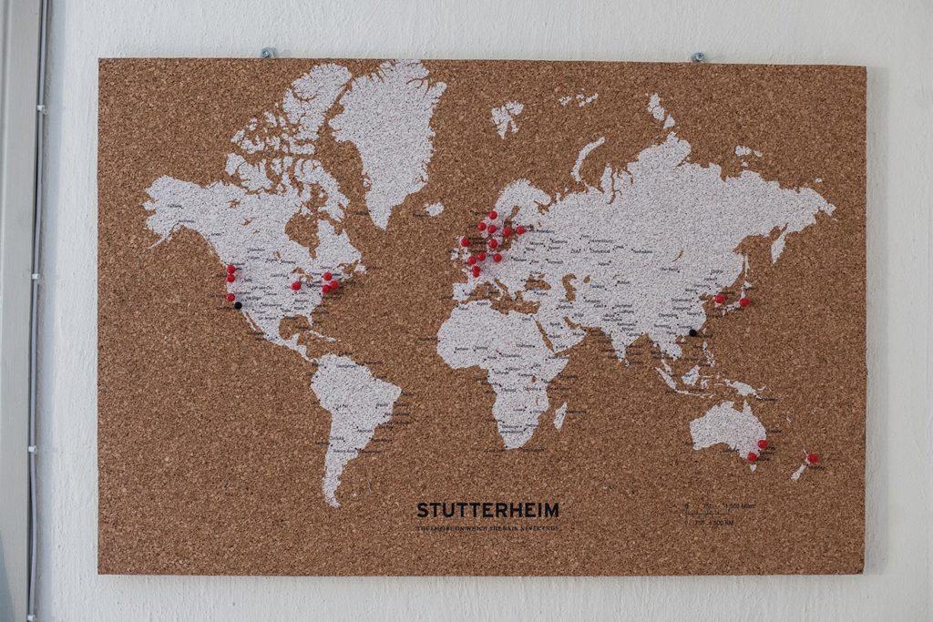Карта офлайн-магазинов Stutterheim