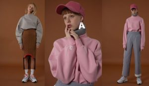 История бренда Ader Error