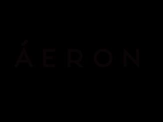 Логотип бренда Aeron